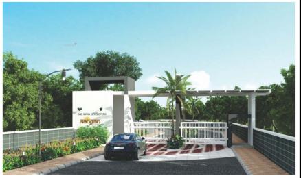586 sqft, 1 bhk Apartment in Builder Aangan GHD INFRA DEVELOPERS Dodamarg, Sindhudurg at Rs. 16.8000 Lacs
