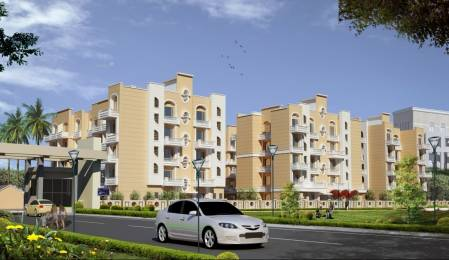323 sqft, 1 bhk Apartment in  Mahalaxmi Paradise Ambernath West, Mumbai at Rs. 21.0000 Lacs