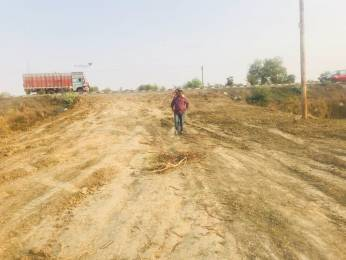 1250 sqft, Plot in Builder Saras NH27, Jhansi at Rs. 3.7500 Lacs