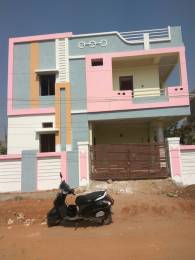 1620 sqft, 4 bhk BuilderFloor in Builder Project NFC Nagar, Hyderabad at Rs. 77.9000 Lacs
