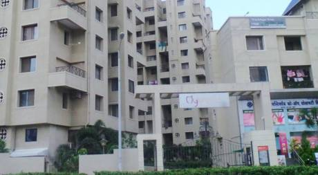 1145 sqft, 2 bhk Apartment in Rachana My World Baner, Pune at Rs. 81.0000 Lacs