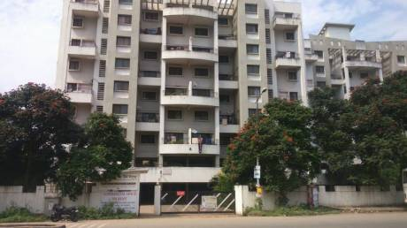 970 sqft, 2 bhk Apartment in The Verve Residency Wakad, Pune at Rs. 63.0000 Lacs