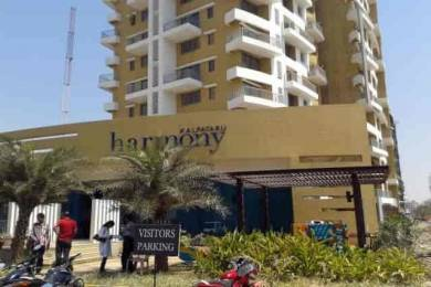 1191 sqft, 2 bhk Apartment in Kalpataru Harmony Wakad, Pune at Rs. 20000