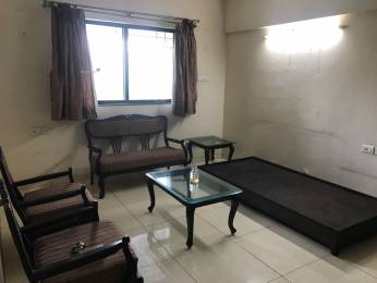 1350 sqft, 3 bhk Apartment in Mont Vert Tropez Wakad, Pune at Rs. 19000