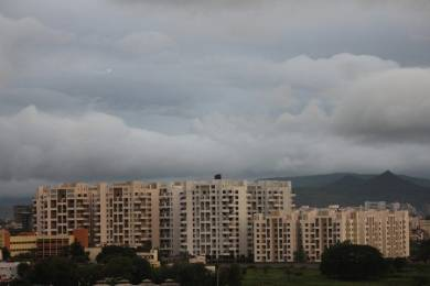 1187 sqft, 2 bhk Apartment in Rama Swiss County Thergaon, Pune at Rs. 16500