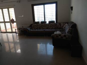 1100 sqft, 2 bhk Apartment in Builder Project Wakad, Pune at Rs. 24000