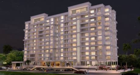 958 sqft, 2 bhk Apartment in JJ Sanjeevani Thergaon, Pune at Rs. 67.0000 Lacs