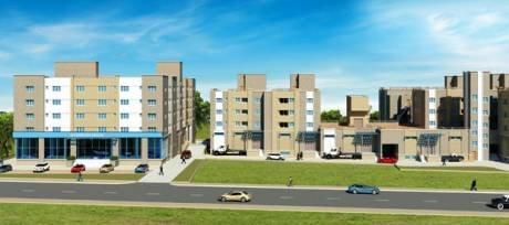 440 sqft, 1 bhk Apartment in Builder kingston business parrk Choudwar Road, Cuttack at Rs. 15.0000 Lacs