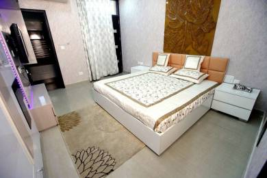 470 sqft, 1 bhk Apartment in Hollywood Heights VIP Rd, Zirakpur at Rs. 11000
