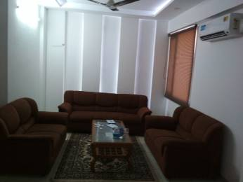 1910 sqft, 3 bhk Apartment in Motia Royal Citi Apartments Gazipur, Zirakpur at Rs. 30000
