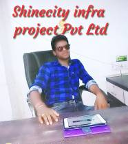 Shinecity infra project Pvt Ltd