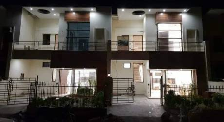1251 sqft, 3 bhk Villa in Builder Trumark Homes Sunny Enclave, Mohali at Rs. 56.9000 Lacs