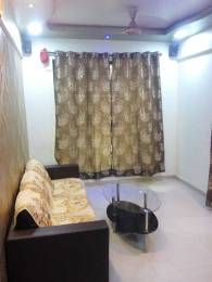 640 sqft, 1 bhk Apartment in Builder Project Ulwe, Mumbai at Rs. 46.0000 Lacs