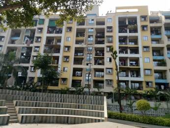 910 sqft, 2 bhk Apartment in Dheeraj Shree Krishna Heights Badlapur West, Mumbai at Rs. 36.0800 Lacs