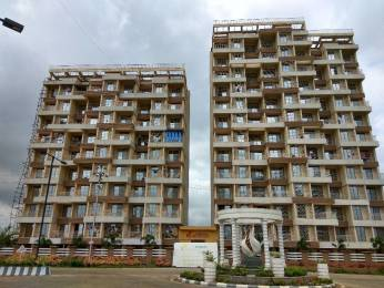 670 sqft, 1 bhk Apartment in Builder Project Titwala, Mumbai at Rs. 25.8260 Lacs