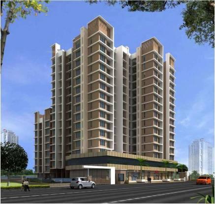 1213 sqft, 2 bhk Apartment in Better Parijat Towers Andheri East, Mumbai at Rs. 1.8500 Cr