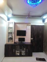 690 sqft, 1 bhk Apartment in Builder Project Ulwe, Mumbai at Rs. 46.0000 Lacs
