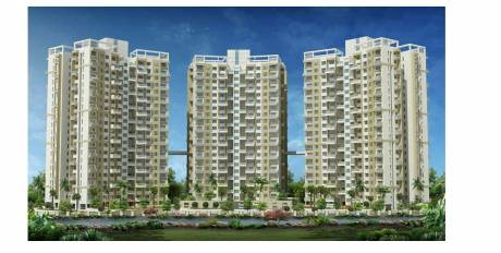 2590 sqft, 4 bhk Apartment in Mahanagar Ganga Ishanya AB Bibwewadi, Pune at Rs. 2.7500 Cr