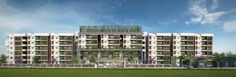 1171 sqft, 2 bhk Apartment in Giridhari The Art Kismatpur, Hyderabad at Rs. 42.1500 Lacs