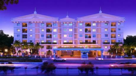 1140 sqft, 2 bhk Apartment in Giridhari Rajakshetra Kismatpur, Hyderabad at Rs. 41.0400 Lacs