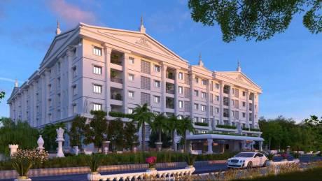 1055 sqft, 2 bhk Apartment in Giridhari Rajakshetra Kismatpur, Hyderabad at Rs. 37.8720 Lacs