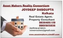 Asset Makers Reality Consortium