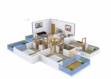 1387 sqft, 2 bhk Apartment in KLJ Greens Sector 77, Faridabad at Rs. 43.8000 Lacs