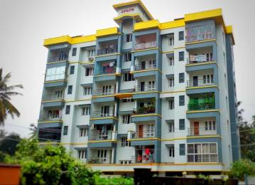 1071 sqft, 2 bhk Apartment in Apoorva Advaith Apartment Kodailbail, Mangalore at Rs. 44.0000 Lacs