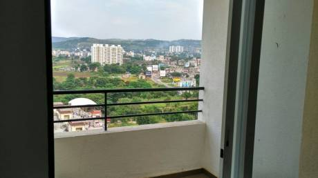 890 sqft, 2 bhk Apartment in Kalaapi Cira Pirangut, Pune at Rs. 8000