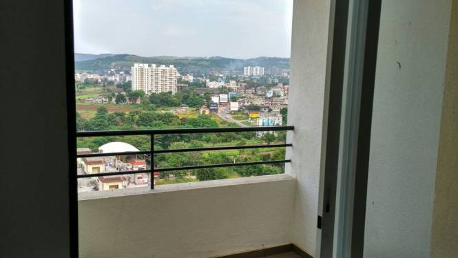 890 sqft, 2 bhk Apartment in Kalaapi Cira Pirangut, Pune at Rs. 8000