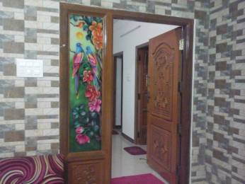 1100 sqft, 2 bhk BuilderFloor in Builder Iswarya garden Hope College, Coimbatore at Rs. 14000