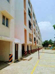 990 sqft, 2 bhk Apartment in Rajparis Ram Nivas Pallavaram, Chennai at Rs. 55.3410 Lacs