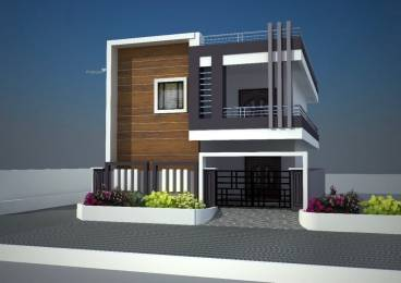 2100 sqft, 3 bhk IndependentHouse in Builder Project Alkapur township, Hyderabad at Rs. 1.1900 Cr