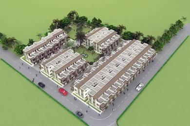 1420.8347999999999 sqft, 3 bhk IndependentHouse in Samruddhi Ashray Homes Bopal, Ahmedabad at Rs. 57.0000 Lacs
