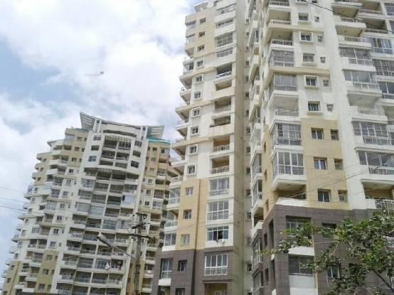 1850 sqft, 3 bhk Apartment in Mantri Mantri Greens Seshadripuram, Bangalore at Rs. 70000