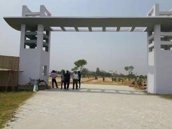 800 sqft, Plot in Shine Paradise Garden Itaunja, Lucknow at Rs. 6.8000 Lacs