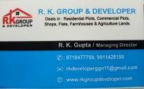 RKGROUP DEVELOPER