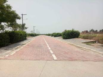 900 sqft, Plot in Builder MRK GROUOP Sohna Road Sector 67, Gurgaon at Rs. 24.5000 Lacs
