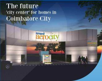 2400 sqft, Plot in Emami Aerocity Kalapatti, Coimbatore at Rs. 40.7714 Lacs