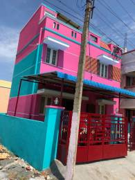 1000 sqft, 3 bhk IndependentHouse in Builder Project Mangadu, Chennai at Rs. 58.0000 Lacs