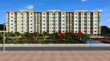 990 sqft, 2 bhk Apartment in Shalimar Mannat Uattardhona, Lucknow at Rs. 33.3995 Lacs