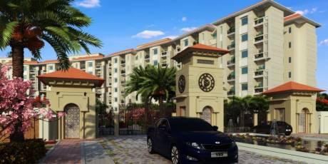 1225 sqft, 3 bhk Apartment in Shalimar Mannat Uattardhona, Lucknow at Rs. 41.0375 Lacs