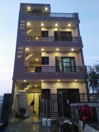 1345 sqft, 2 bhk BuilderFloor in Builder aerocity Mohali Sec 66, Chandigarh at Rs. 12000