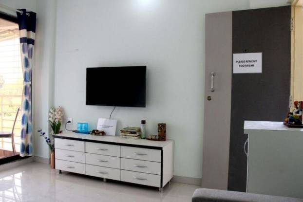402 sqft, 1 bhk Apartment in Udaan Avenue Neral, Mumbai at Rs. 11.6800 Lacs
