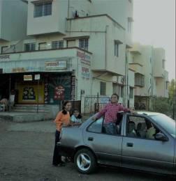 890 sqft, 2 bhk Apartment in Builder Gurukrupa apartments Indira Nagar, Nashik at Rs. 30.0000 Lacs
