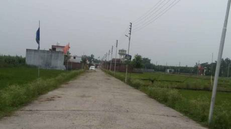 1400 sqft, Plot in Builder Aura homes Patanjali Yogpeeth, Haridwar at Rs. 21.5000 Lacs