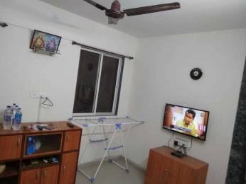 600 sqft, 1 bhk Apartment in Builder Project New Nagardas Road, Mumbai at Rs. 25000