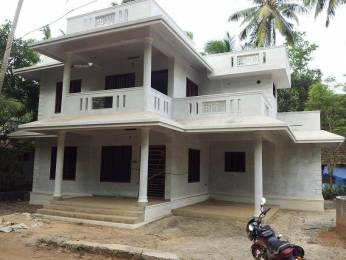 2000 sqft, 3 bhk IndependentHouse in Builder Project Guruvayoor, Thrissur at Rs. 50.0000 Lacs