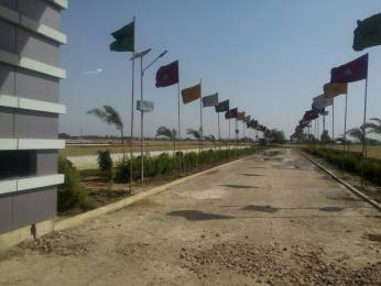 1000 sqft, Plot in Builder zaire sparkal valley Naini, Allahabad at Rs. 5.5000 Lacs