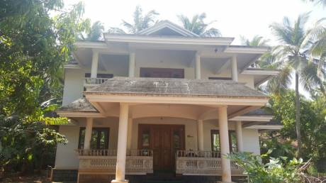 2700 sqft, 4 bhk IndependentHouse in Builder Project Guruvayoor, Thrissur at Rs. 1.2500 Cr
